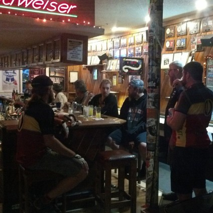 BPR AZ: start of beer century