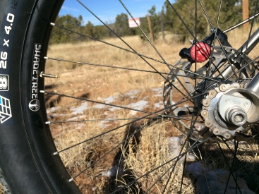 BPR NM: ShadeTree Bikes / Endless Bikes