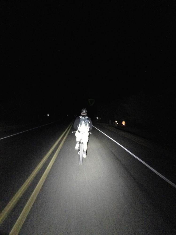 BPR NM: more night miles