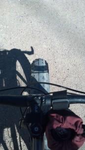 Bike & Liver is ready for the Sandbox Showdown next weekend in The Old Pueblo