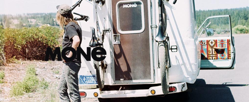 """""""Mone Bikes"""