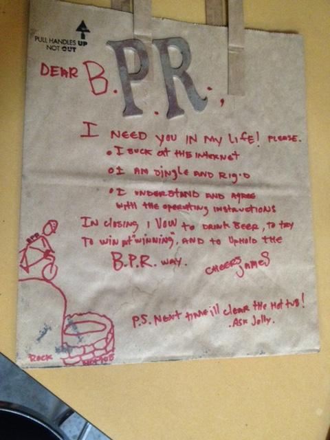 JRok's Letter of Intent