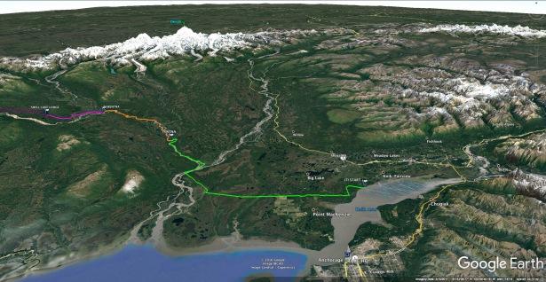 ITI Route Part 1