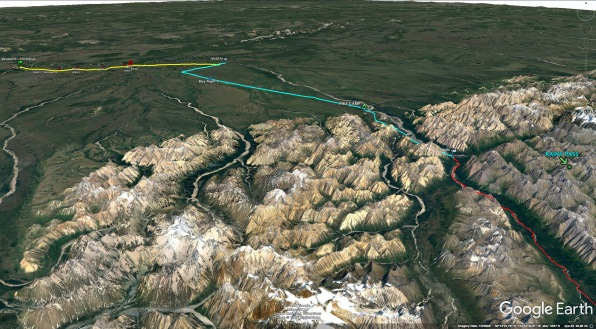 ITI Route Part 3